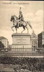 Ernst August Denkmal