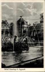 Schloss Eremitage