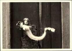 Türklinke, Meerjungfrau