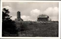 Feldberg Turm