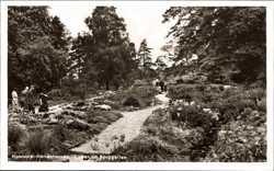 Berggarten