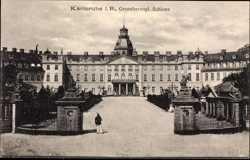 Grossherzogl. Schloss