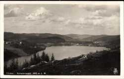Panorama, Gebirge