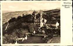 Wallfahrtskirche, Käppele