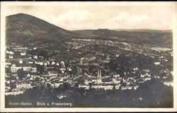 Friesenberg, Panorama