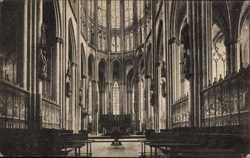 Dom, Inneres, Chor