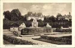 Gönner Anlagen, Josefinenbrunnen