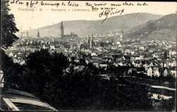Panorama, Lorettoberg