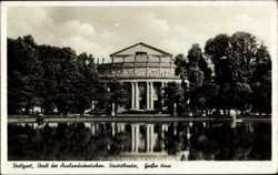 Staatstheater, Großes Haus