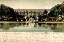 Kgl. Schloss
