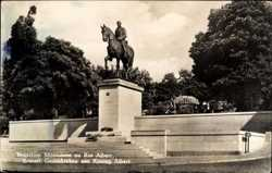 Monument au Roi Albert