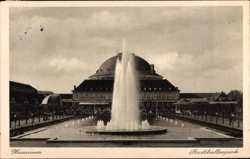 Stadthallenpark
