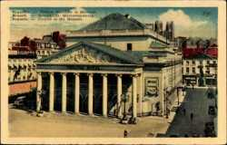 Theatre of the Monnaie
