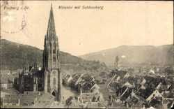 Münser, Schlossberg