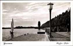 Maschsee Ostufer