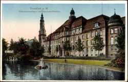 Hohenzollernanlagen