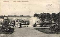 Königl. Schloss