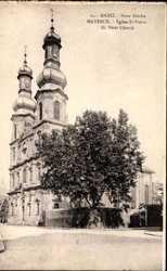 Peter Kirche