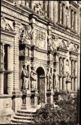 Portal Otto Heinrichsbau