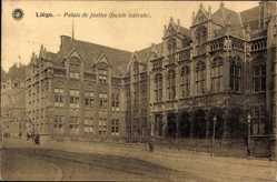 Justizgebäude