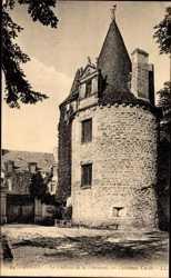 Chateau de la Coninnais