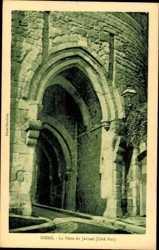 La Porte du Jerzual