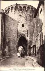 Porte Jerzual