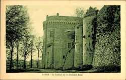 Chateau de la Duchesse Anne