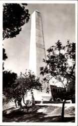Monument a l'Armee d'Afrique