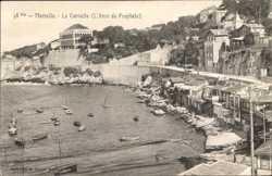 La Corniche