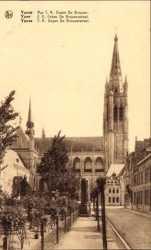 Rue T.R. Doyen de Brouwer