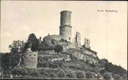 Ruine Godesberg