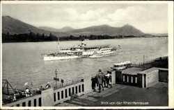 Blick von der Rheinterrasse