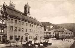 Universität, Kollegienhus