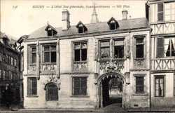 Hotel Bourghteroulde