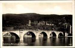 Schloss, Alte Brücke