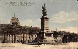 Place d'Alsace Lorraine