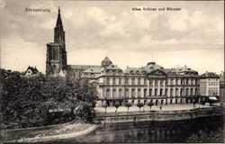 Altes Schloss, Münster