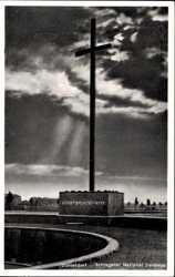 Schlageter National Denkmal