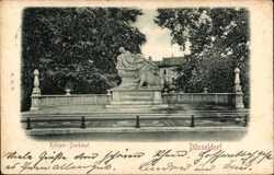 Krieger Denkmal