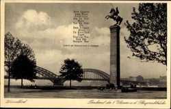 Denkmal der 5. Ulanen