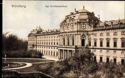 Kgl. Residenzschloss