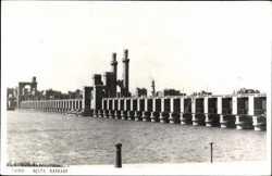 Delta Barrage