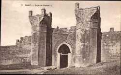 Porte de Chellah