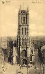 Eglise St. Bavon