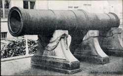 Le Gros Canon
