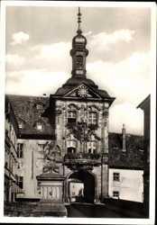 Glockenturm, Rathaus