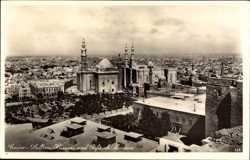 Sultan Hassan Moschee