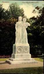 Zwei Königinnen Denkmal