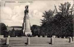 Kriegerdenkmal im Nerotal